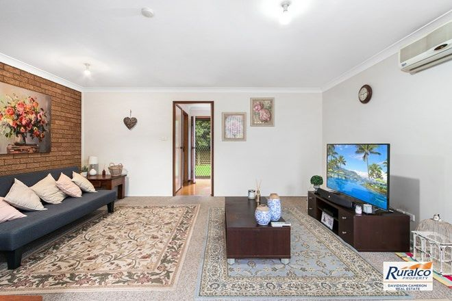 Picture of 4/12 Upper Street, TAMWORTH NSW 2340