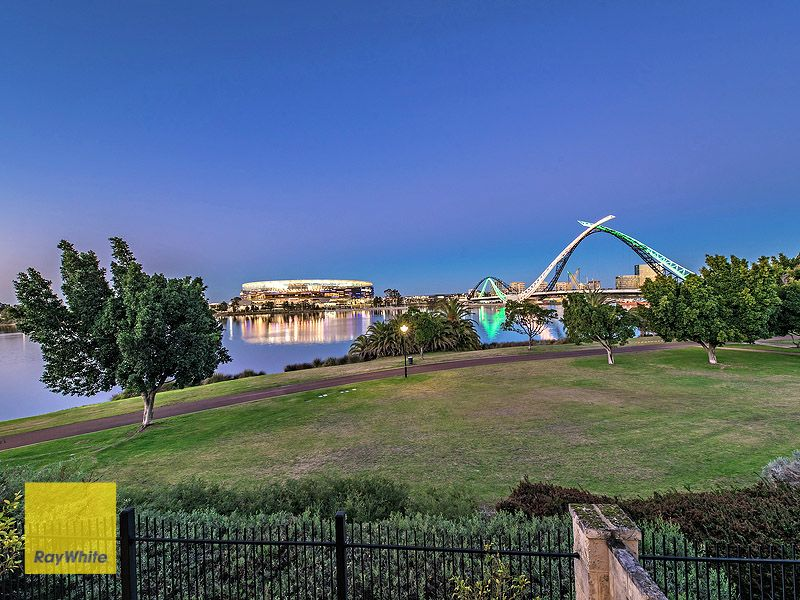 8 Vanguard Terrace, East Perth WA 6004, Image 0