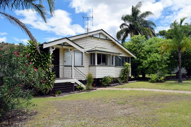 Picture of 86 Capper Street, GAYNDAH QLD 4625