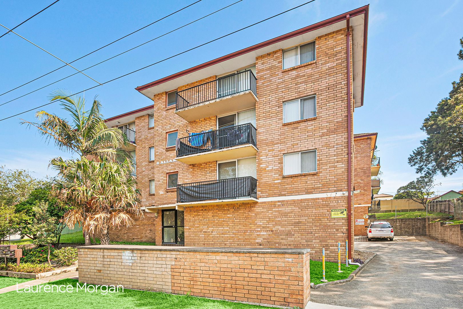 18/6 Eyre Place, Warrawong NSW 2502, Image 0