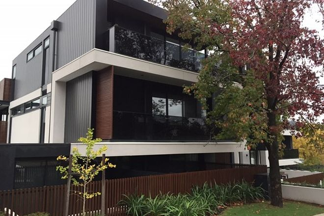 Picture of 107/5-7 Curlew Court, DONCASTER VIC 3108