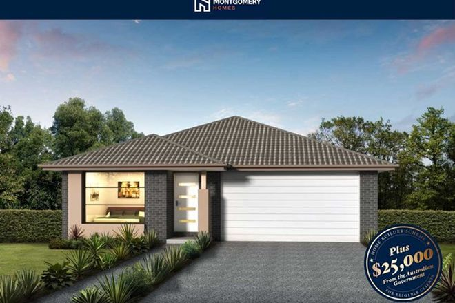 Picture of Lot 8 Wakun Street, FLETCHER NSW 2287
