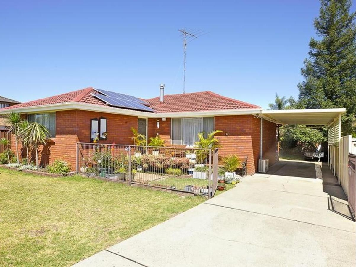 16 St Clair Avenue, St Clair NSW 2759, Image 0