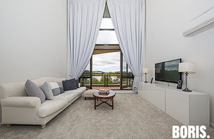 Picture of 81/66 Allara Street, City ACT 2601