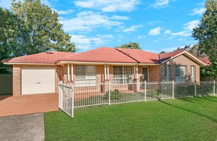 Picture of 2A Wattle Avenue, North St Marys NSW 2760