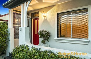 Picture of 5 INGHAM AVENUE, Five Dock NSW 2046