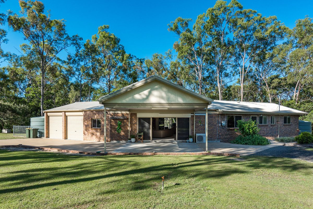 69 Woods Road, Sharon QLD 4670, Image 2