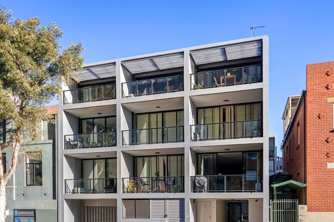 Picture of 16/75 King  Street, NEWCASTLE NSW 2300