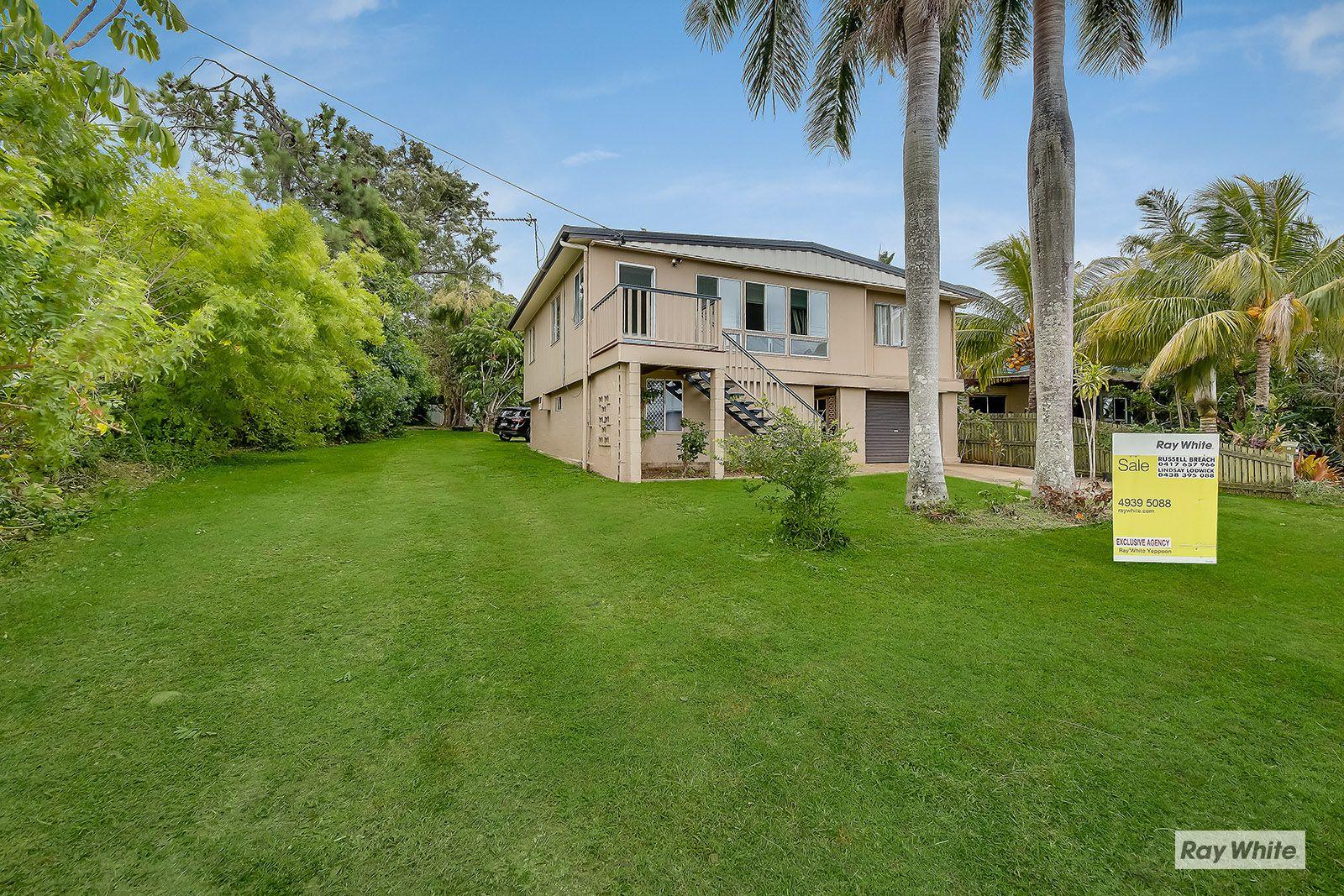 50 Stevenson Street, Barlows Hill QLD 4703, Image 0