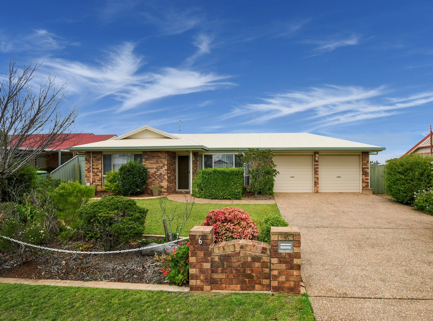 6 Connole Court, Kearneys Spring QLD 4350, Image 0