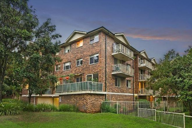 Picture of 1/2-8 Bailey Street, WESTMEAD NSW 2145