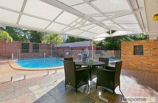 Picture of 9 Koorabel Place, Baulkham Hills NSW 2153