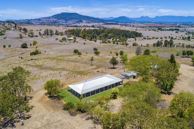 Picture of 338 Teviotville Road, TEVIOTVILLE QLD 4309