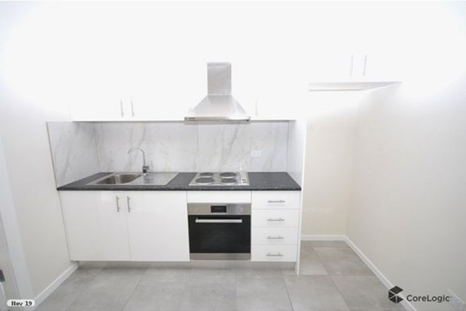 Picture of 42A Northcott Street, SOUTH WENTWORTHVILLE NSW 2145