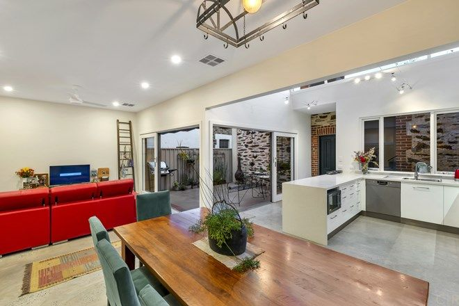 Picture of 307 Gilles Street, ADELAIDE SA 5000