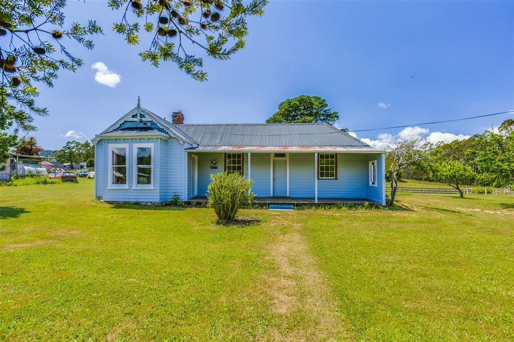 29766 Main Road, Weldborough TAS 7264, Image 0