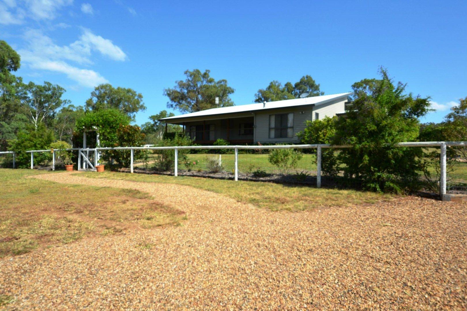 4 Cook Road, Mount Morgan QLD 4714, Image 0
