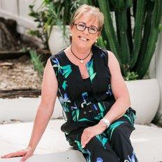 Annette Clarey, Sales representative