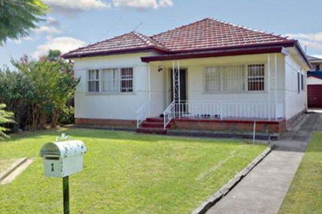 1 Walters St, AUBURN NSW 2144