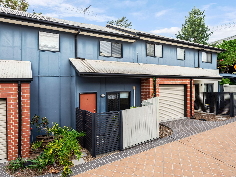 2/15 Harry Street, Ashgrove QLD 4060, Image 0