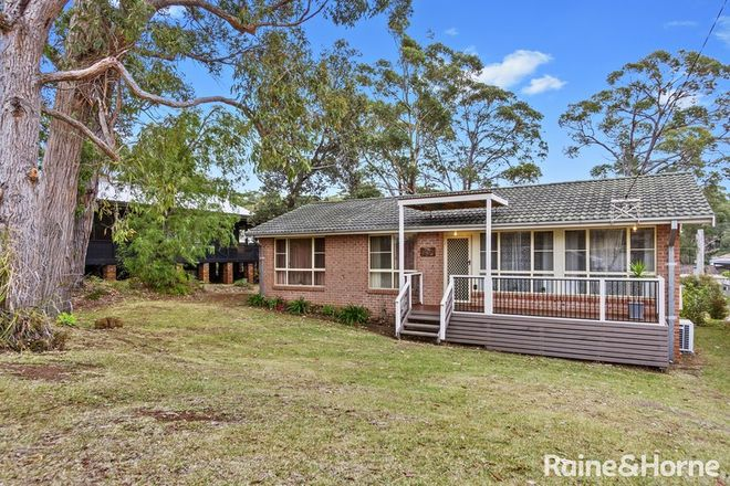 Picture of 22 The Bartizan, MANYANA NSW 2539
