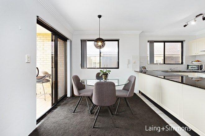 Picture of 4/149 Todman Avenue, KENSINGTON NSW 2033