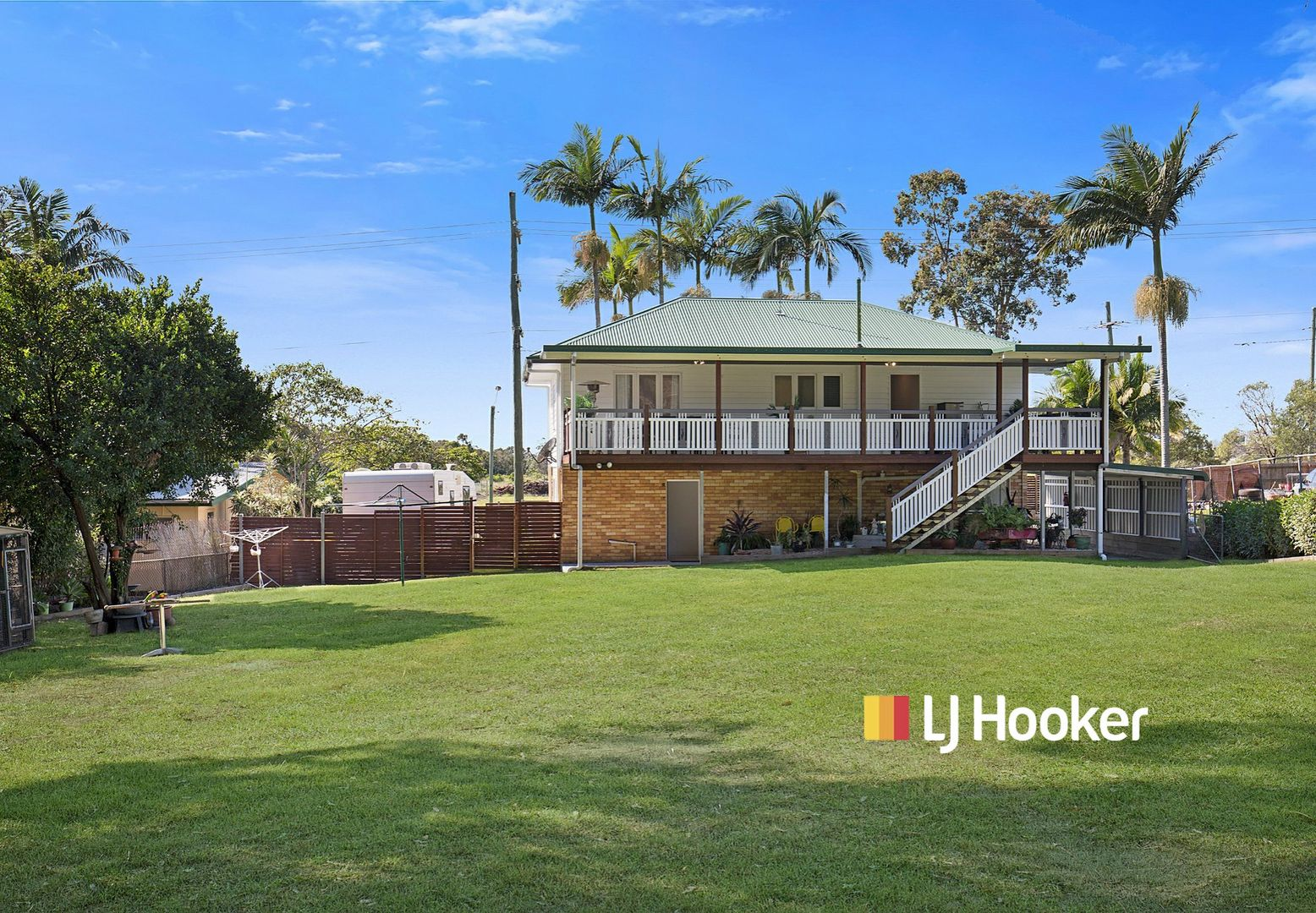 443 Old Gympie Road, Narangba QLD 4504, Image 0