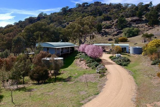 Picture of 21 Observatory Road, DARBYS FALLS NSW 2793