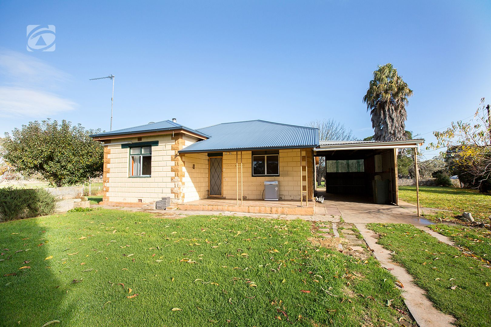 116 COX ROAD, Lucindale SA 5272, Image 0
