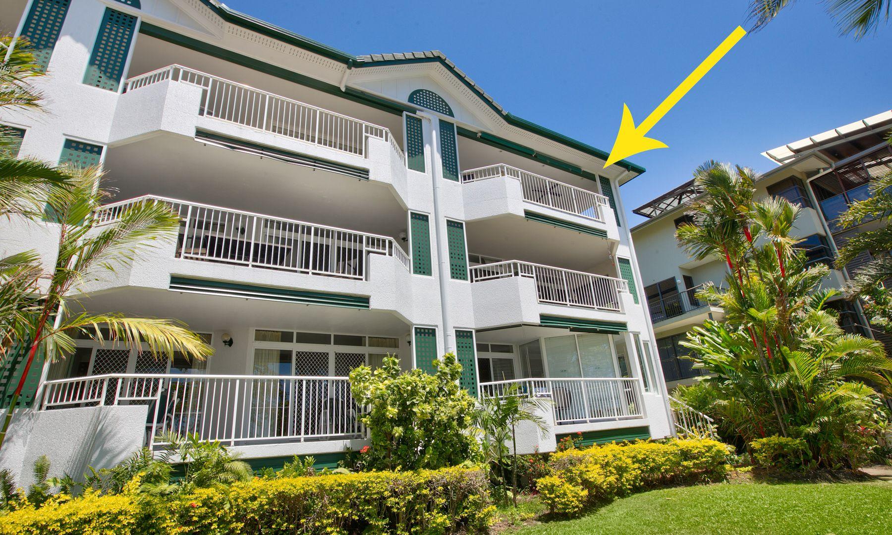 12/59 -61 Vasey Esplanade, Trinity Beach QLD 4879, Image 1