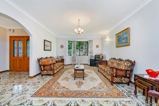 Picture of 67 Station  Street, WEST RYDE NSW 2114
