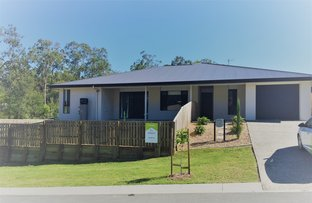 Picture of 1/2 Kains Avenue, Brassall QLD 4305