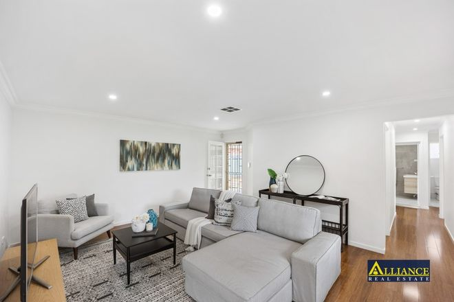 Picture of 1/73 Tower Street, PANANIA NSW 2213