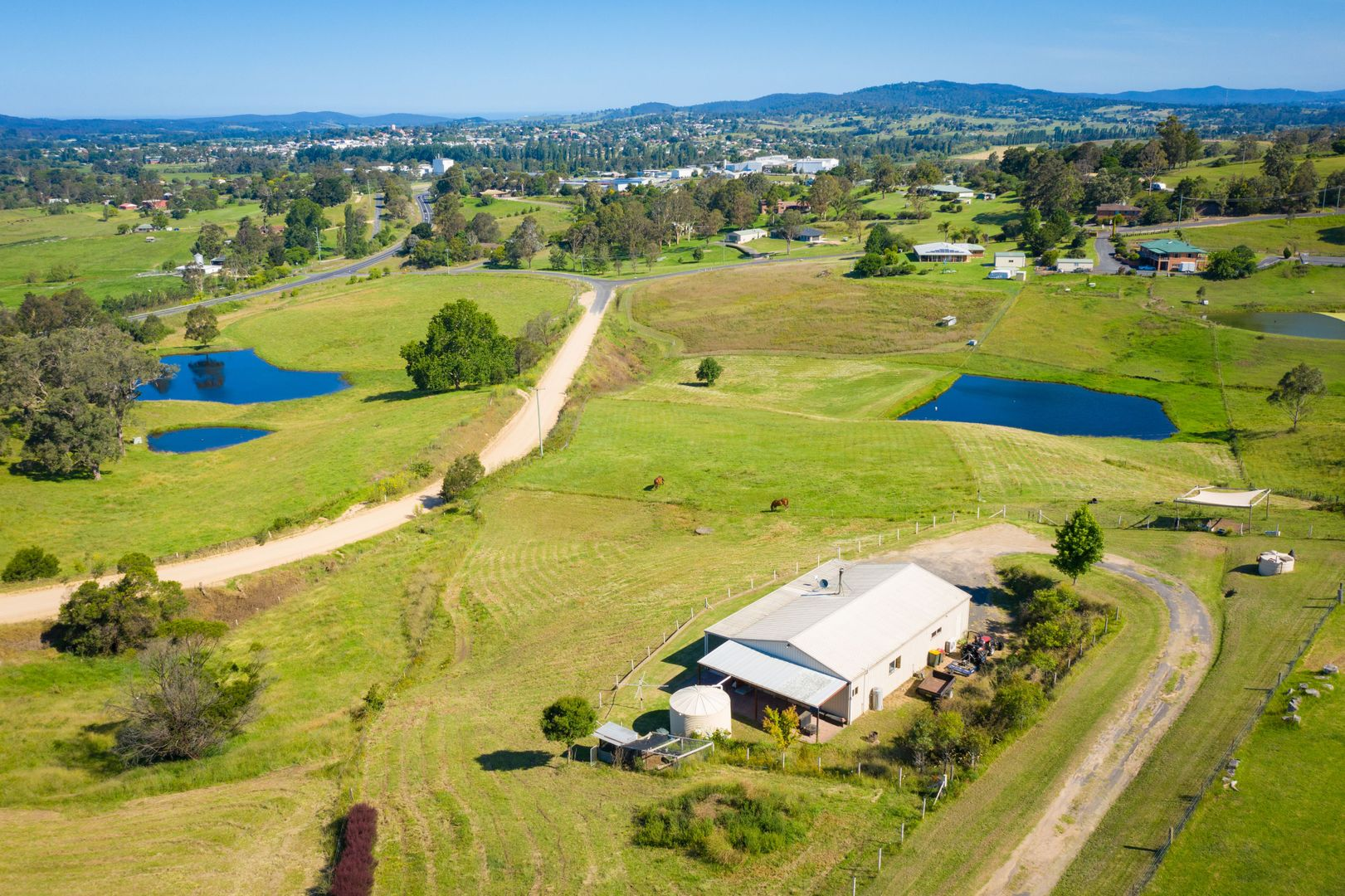 95 Coopers Gully Road, Bega NSW 2550, Image 0