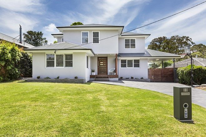Picture of 33 Linksview Road, SPRINGWOOD NSW 2777