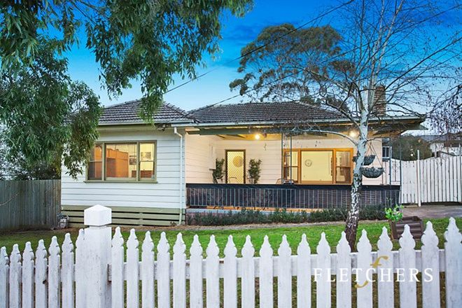 Picture of 4 Herbert Street, RINGWOOD VIC 3134