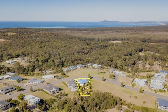 Picture of 31 Coastal View Drive, TALLWOODS VILLAGE NSW 2430