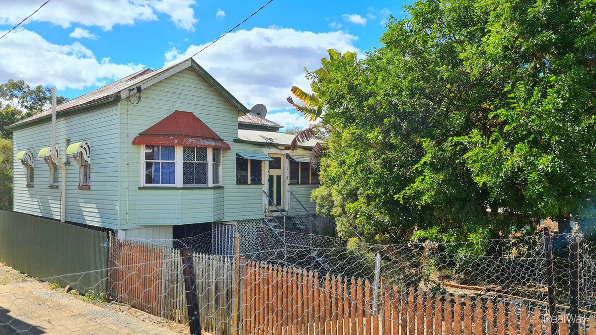 3 Bridge Street, Mount Morgan QLD 4714, Image 0