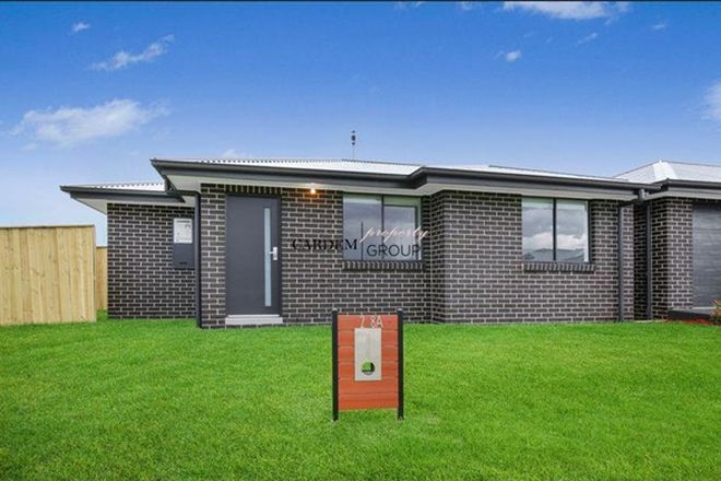 Picture of a/28 Meale Avenue, GLEDSWOOD HILLS NSW 2557