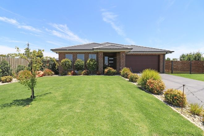 Picture of 6 Marne Street, KERANG VIC 3579