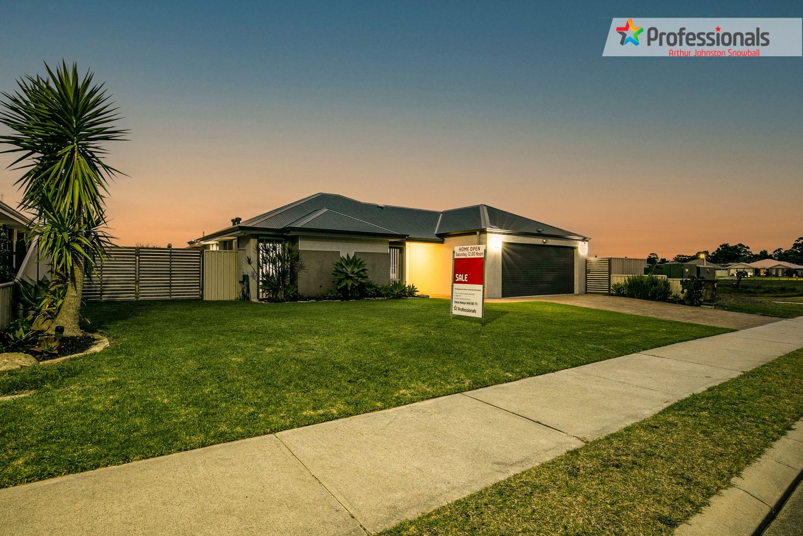 70 Clydesdale Road, Mckail WA 6330, Image 0