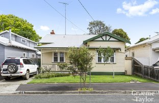 Picture of 19 John Street, Geelong West VIC 3218