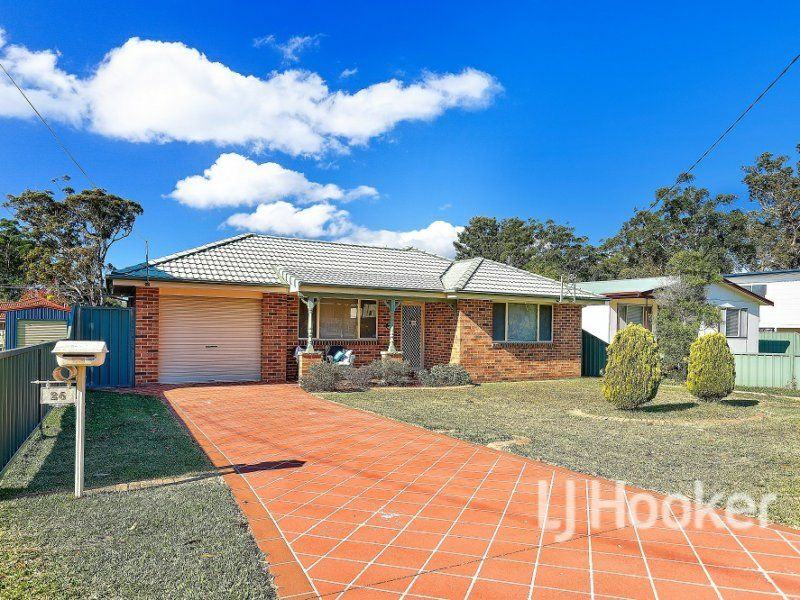 26 Karne Street, Sanctuary Point NSW 2540, Image 0
