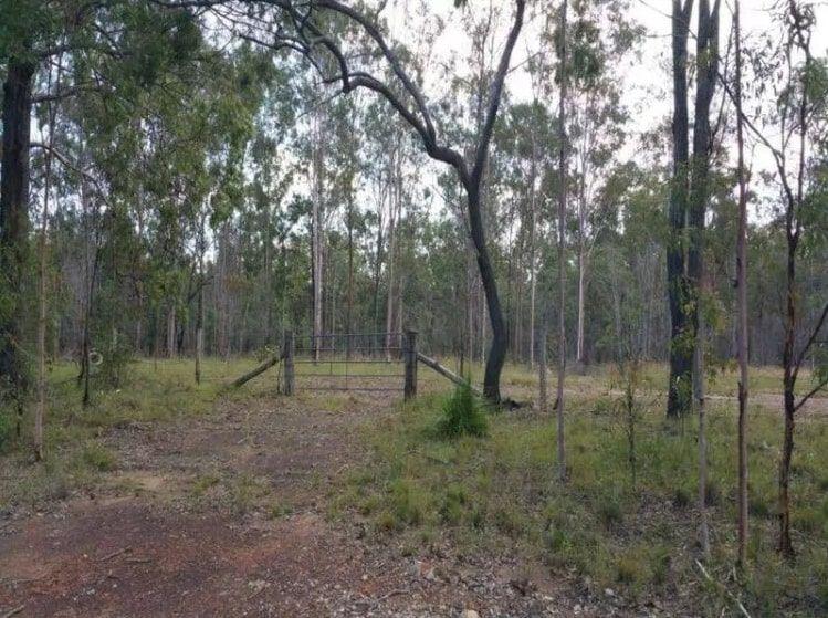 LOT 76 Glenbar Rd, Woocoo QLD 4620, Image 2