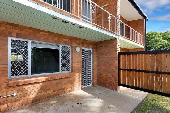4/19 Thornber Street, North Mackay QLD 4740, Image 0