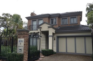 Picture of 9 Bennett Street, Balwyn VIC 3103