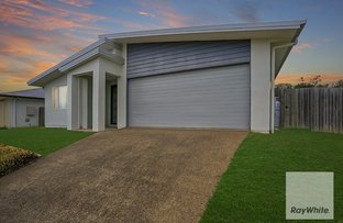 Picture of 45 Neville Drive, Branyan QLD 4670