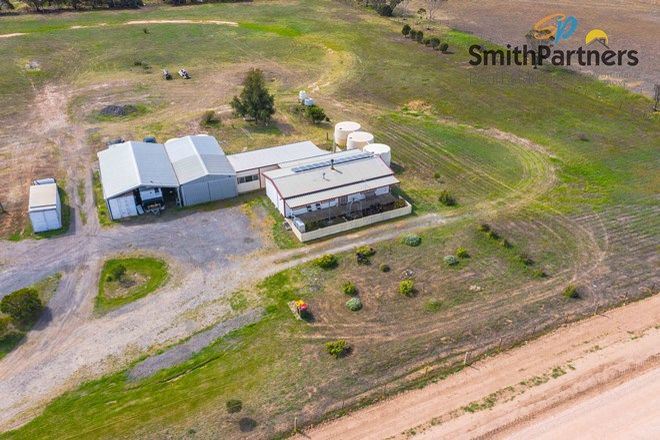 Picture of 4 Halstead Road West, TWO WELLS SA 5501
