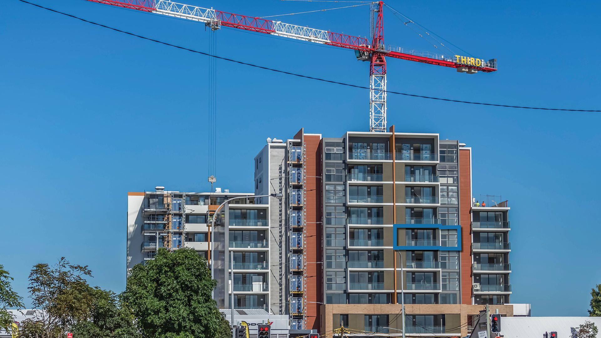 E608/3-13 Charles Street, Wickham NSW 2293, Image 2