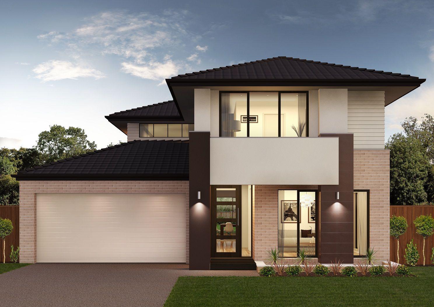 Lot 1353/116 Wianamatta Parkway, Jordan Springs NSW 2747, Image 0